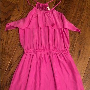 Alice & Trixie Pink Dress